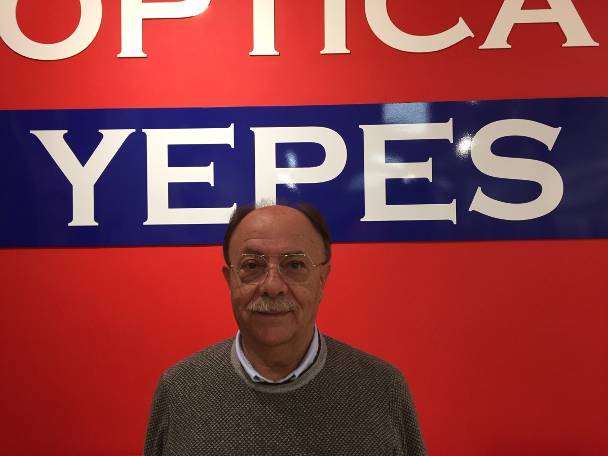 Optica Yepes